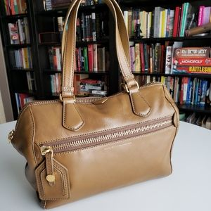 Marc Jacobs Leather Bag  👜
